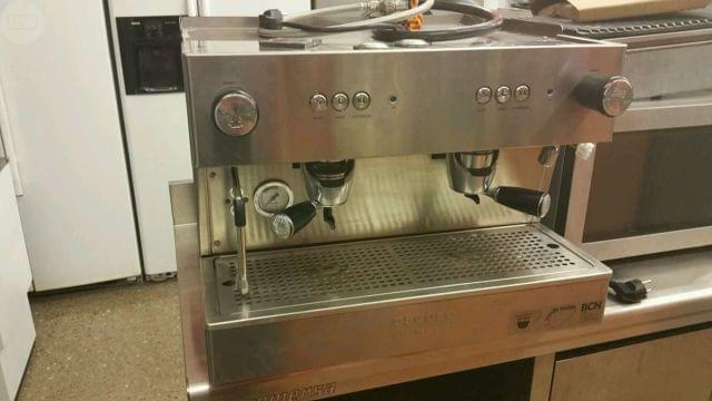 MIL ANUNCIOS.COM Maquina cafe. Compra venta de mobiliario
