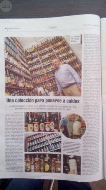 Le Compro Sus Botellas De Vino Y Licores