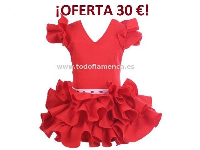 420ba776f MIL ANUNCIOS.COM - Trajes flamenca niñas Segunda mano y anuncios ...