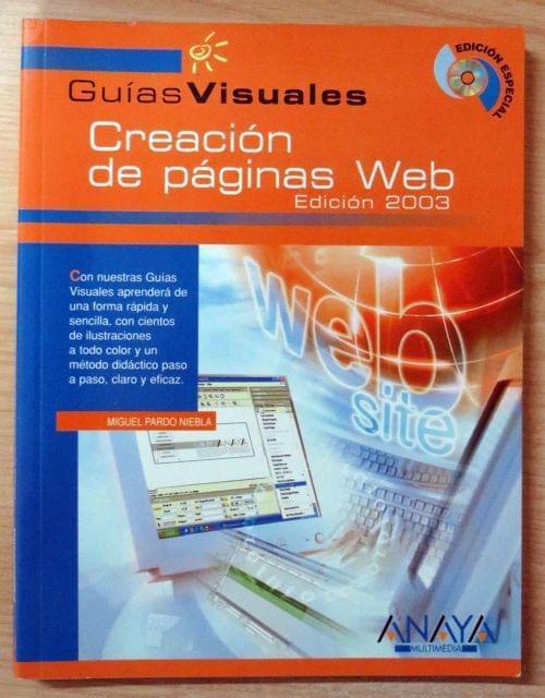 CREACION DE PAGINAS WEB - foto 1