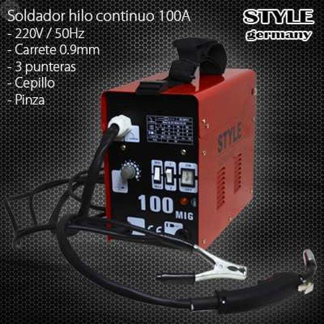 buy online sleek cheap for sale MIL ANUNCIOS.COM - Soldadura hilo monofasica Segunda mano y ...