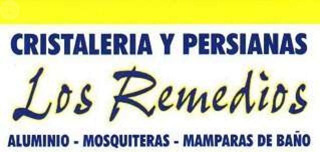 CRISTALERIA Y PERSIANAS LOS REMEDIOS - foto 1