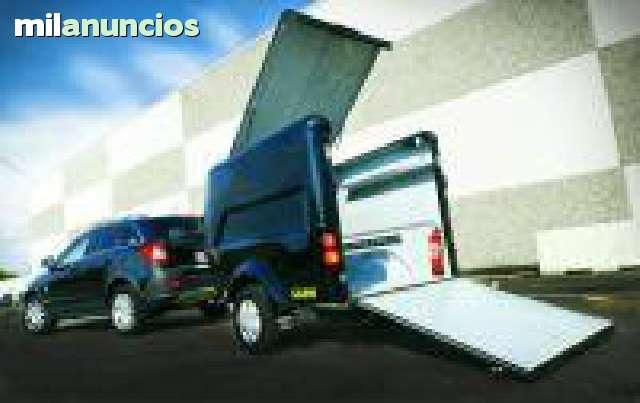 REMOLQUE BARCOS TODOS TIPOS COCHES ETC. .  - foto 9
