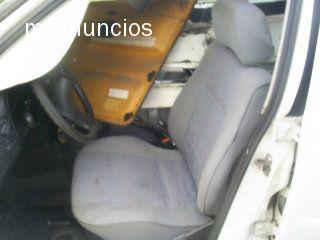 ASIENTOS SEAT CORDOBA - foto 1