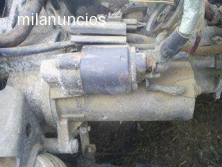 MOTOR DE ARRANQUE DE SEAT CORDOBA - foto 1