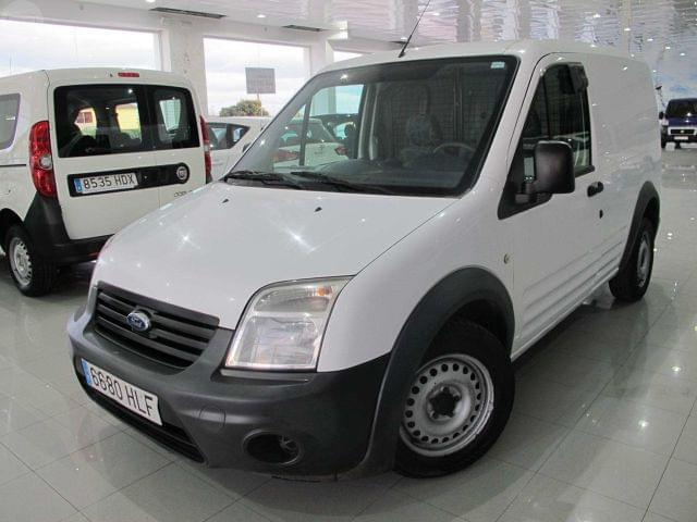 FORD - TRANSIT CONNECT 75T200 FURGÓN