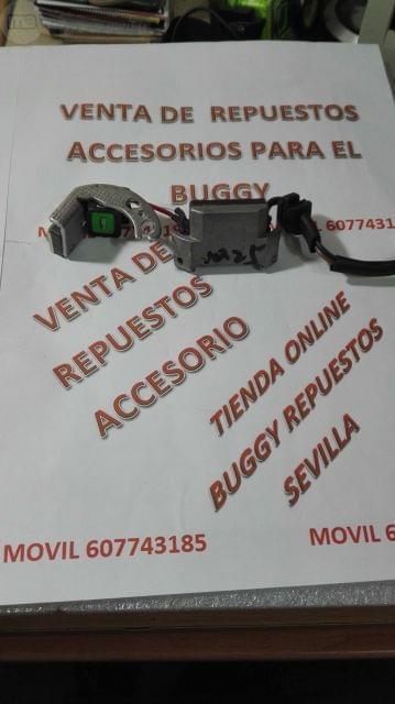 REPARACIÓN DE DISTRIBUIDOR