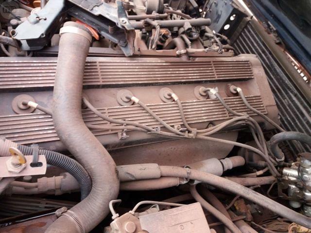 MOTOR COMPLETO JAGUAR XJ6 AÑO 89 - foto 1