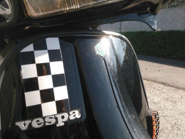 VESPA - TX 200 - foto 1