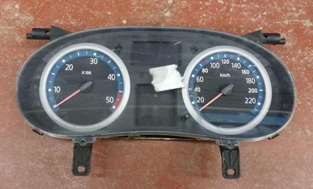 CUADRO CLIO II FASE 2 1. 5 DCI 2001-2007 - foto 1