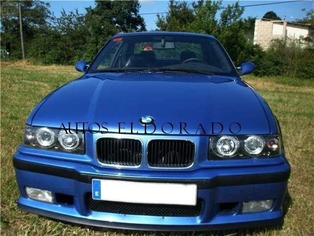 PARAGOLPES LOOK M3 BMW SERIE 3 E36