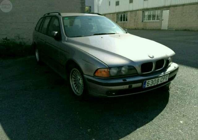 BMW 528I - foto 1