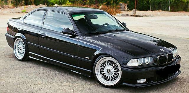 ESPEJOS BMW M3 E36