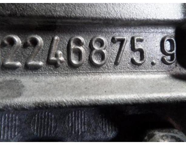 CULATA BMW 530D 184CV 306D1 - foto 2