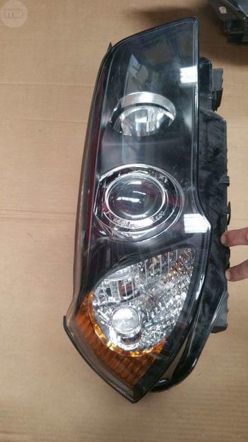 FARO BMW X3 XENON DIRECIONAL - foto 1