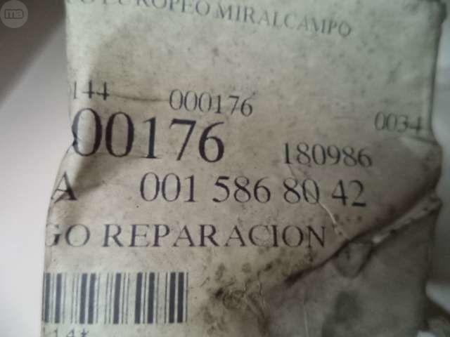 KIT REPARACION CILINDRO BOMBIN FRENO - foto 4