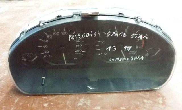 CUADRO SPACE STAR 1. 3 86CV 1998-2005 - foto 1