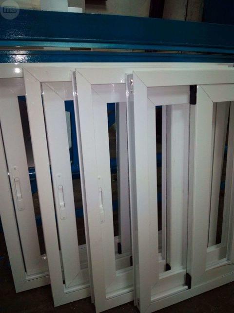 Ventanas Y Puertas De Aluminio Pvc