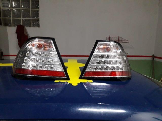 FAROS TRASEROS BMW - foto 1