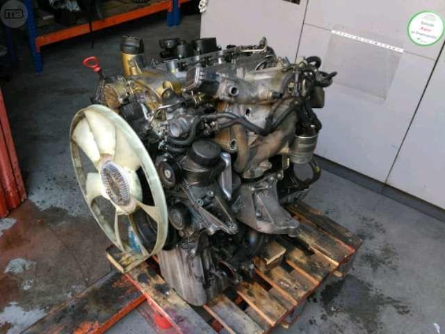 MOTOR MERCEDES TIPO OM646. 982 - foto 4