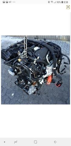 MOTOR 306DT V6 - foto 1