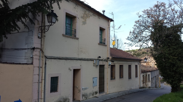 C/ SAN VICENTE.  BARRIO DE SAN LORENZO - foto 5