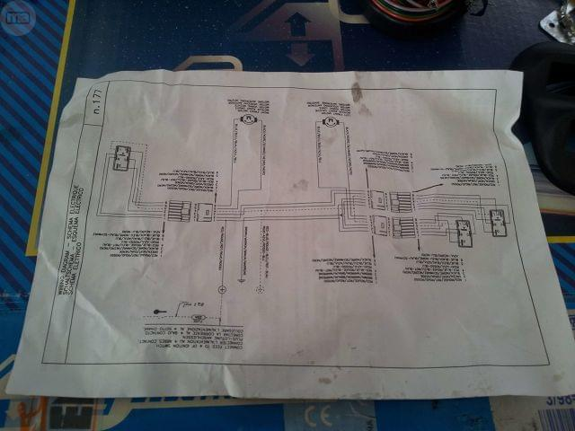 ELEVALUNAS ELECTRICO RENAULT CLIO 2 - foto 5
