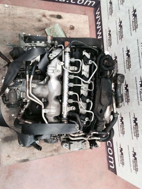 MOTOR CAGC (AUDI A4 2. 0 TDI 120 CV) - foto 3