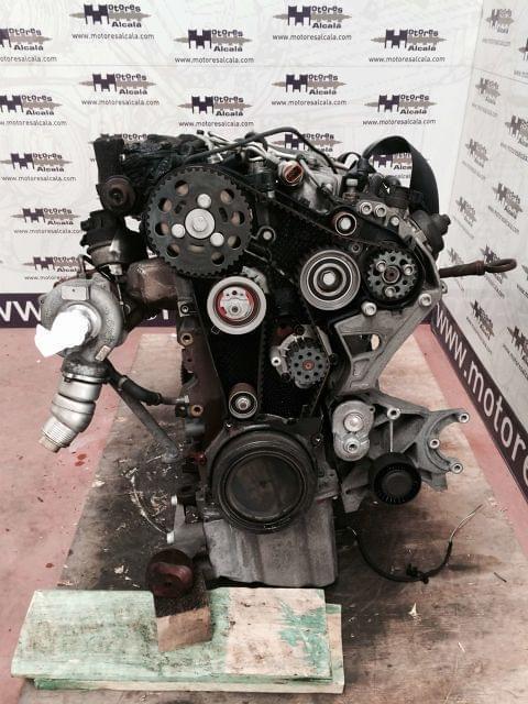 MOTOR CAGC (AUDI A4 2. 0 TDI 120 CV) - foto 4