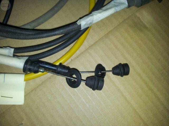 CABLE ACELERADOR FOR - foto 2