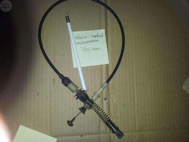 CABLE ACELERADOR FOR - foto 7