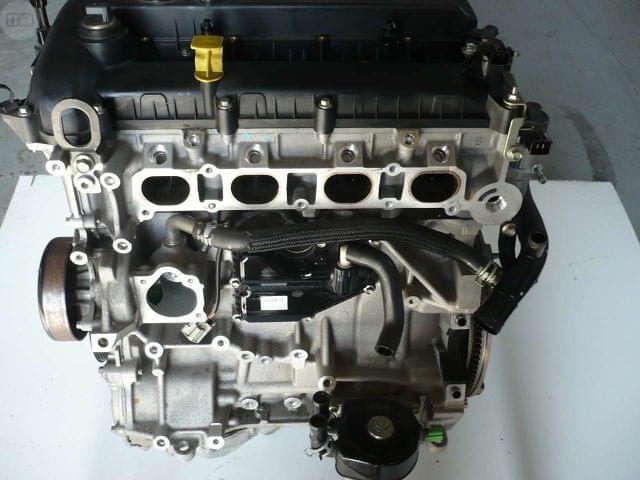 MOTOR MAZDA MX5 MIATA NC 1800 CC.  125 CV - foto 4