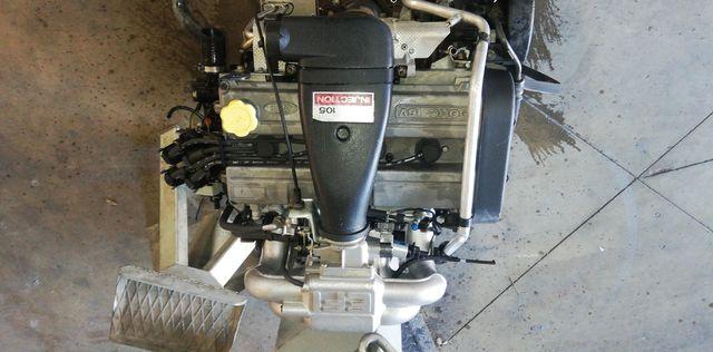 MOTOR RDA FORD 1. 8I 16V G/RDA 105CV  94 - foto 1