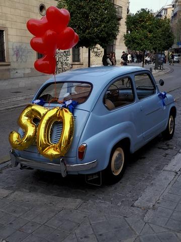 SEAT 600 D - MIRABRAGAS - foto 5