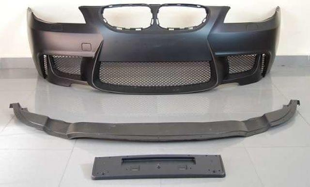 PARAGOLPES BMW SERIE 5 E60 TIPO LOOK M1 - foto 2