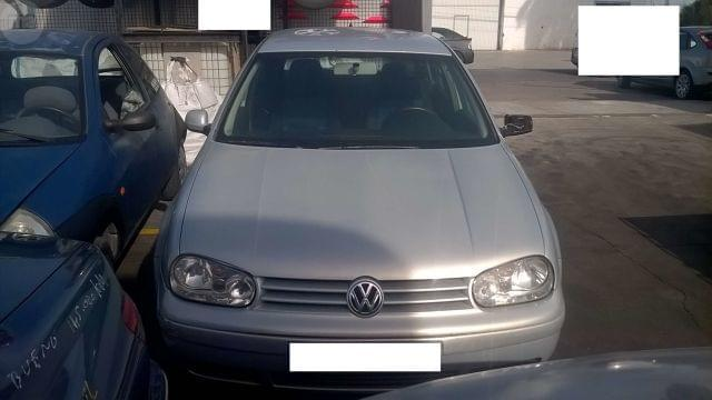 DESPIECE COMPLETO VW GOLF 4 - foto 1