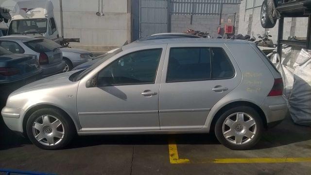 DESPIECE COMPLETO VW GOLF 4 - foto 2