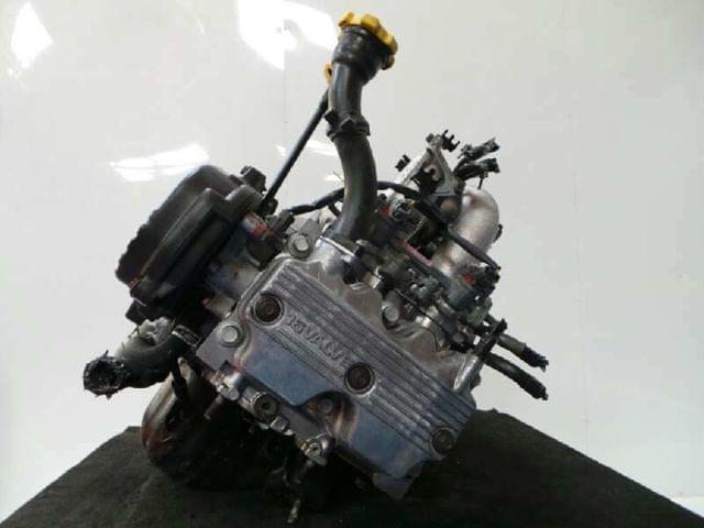 MOTOR SUBARU LEGACY 2. 2 128CV BOXER EJ22 - foto 4