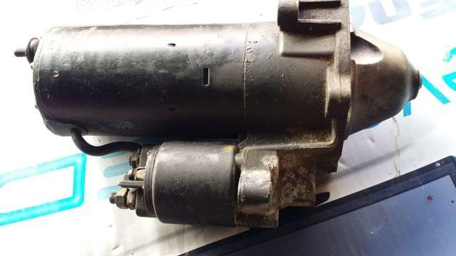 MOTOR DE ARRANQUE MERCEDES 0001110053 - foto 1