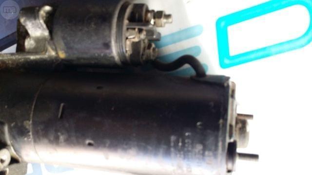 MOTOR DE ARRANQUE MERCEDES 0001110053 - foto 3