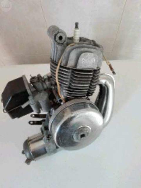 MOTOR DE MOBYLETTE - foto 4