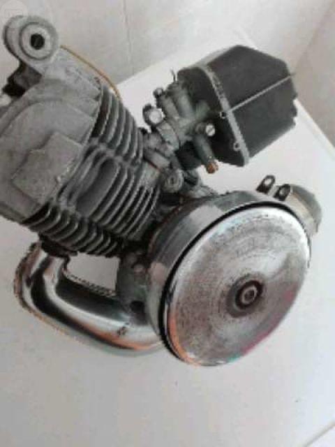 MOTOR DE MOBYLETTE - foto 8