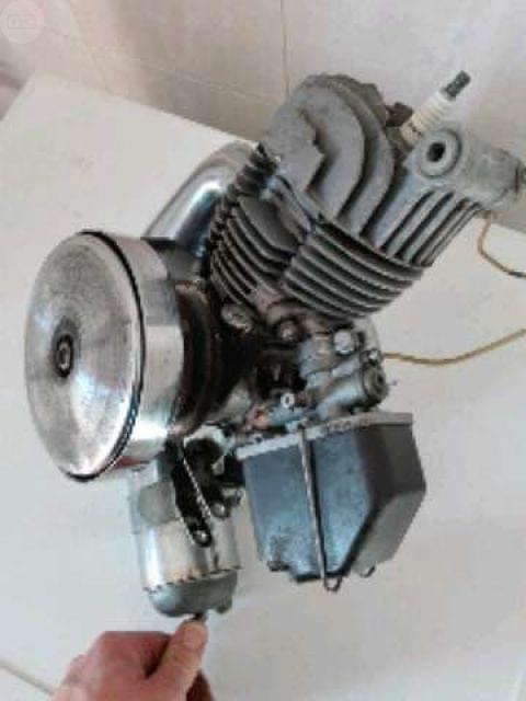 MOTOR DE MOBYLETTE - foto 5