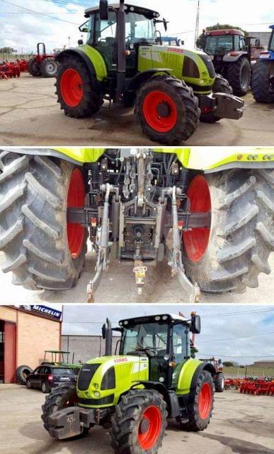 TRACTORES Y MAQUINARIA AGRICOLA - foto 2
