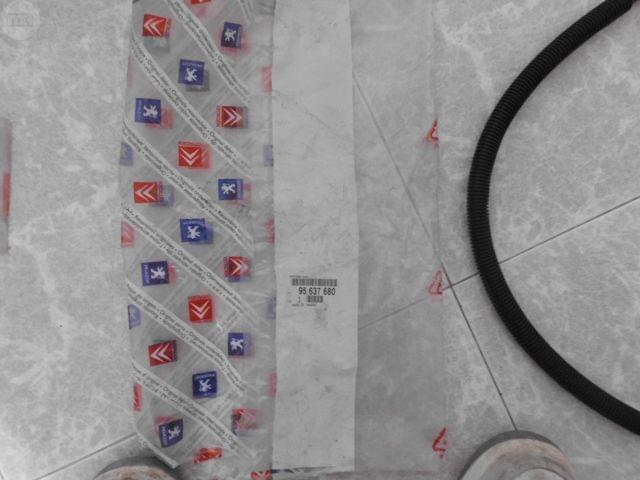 CITROEN REFERENCIA 95637680 TUBO AGUA - foto 2