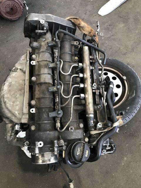 DESPIECE MOTOR ALFA 147 1. 9JTD 140CV - foto 1