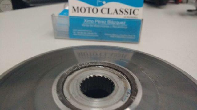 PLATO POLEA VARIADOR PIAGGIO 250 - foto 2