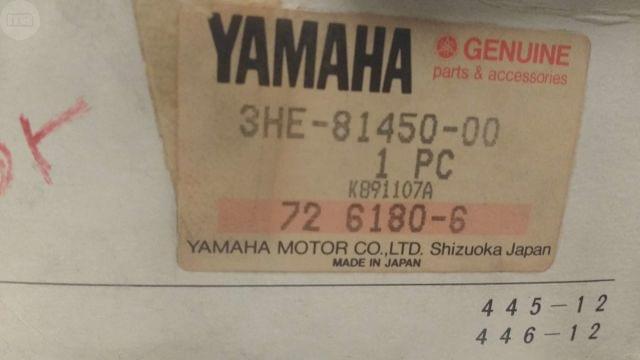 ROTOR YAMAHA FZR-600 - foto 3