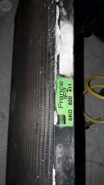 ELECTROVENTILADOR VW GOLF IV 1J0959455F - foto 4