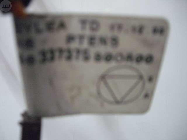 AIRBAG Y PRETENSORES CITROEN XSARA 1998 - foto 3